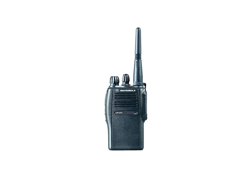 Motorola GP344 Portable Radio UHF