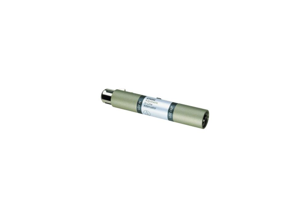 Audio-Technica AT8202 Switchable Attenuator (Pad)