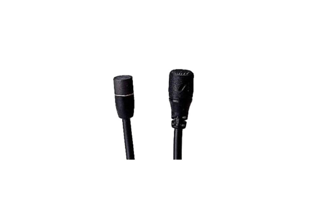 Sennheiser MKE2-4 Gold Tie Clip Microphone