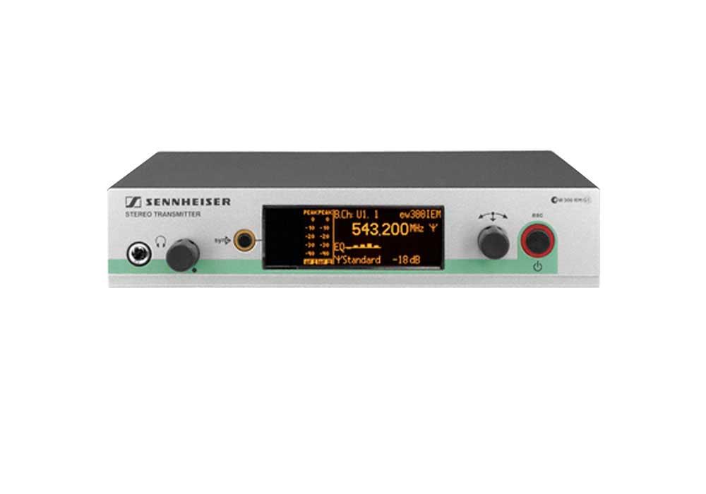Sennheiser SR 300 IEM Transmitter
