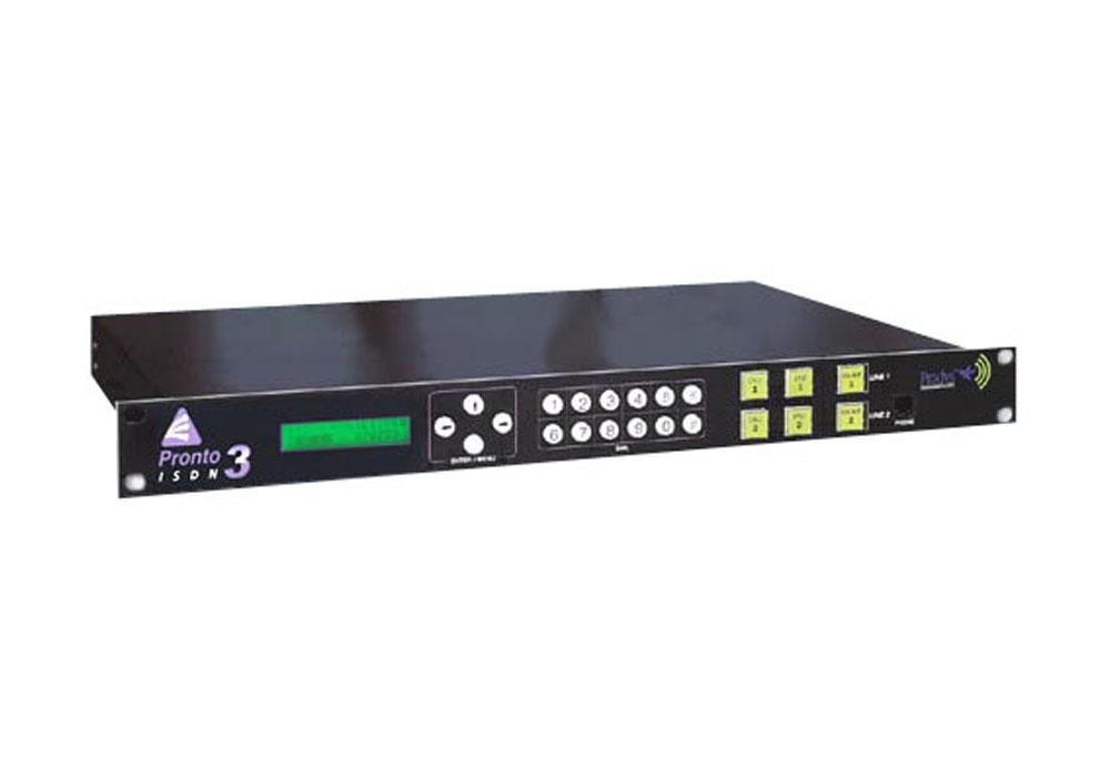 Prodys Pronto 3 ISDN Audio Codec
