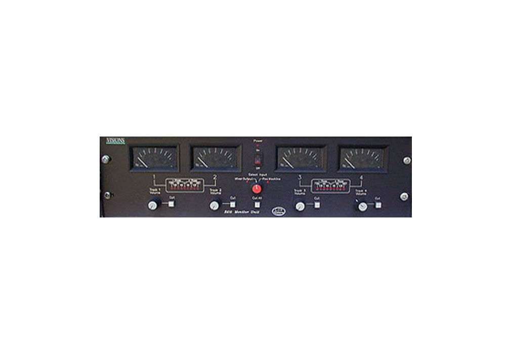 CTP SMU4 Edit Monitor