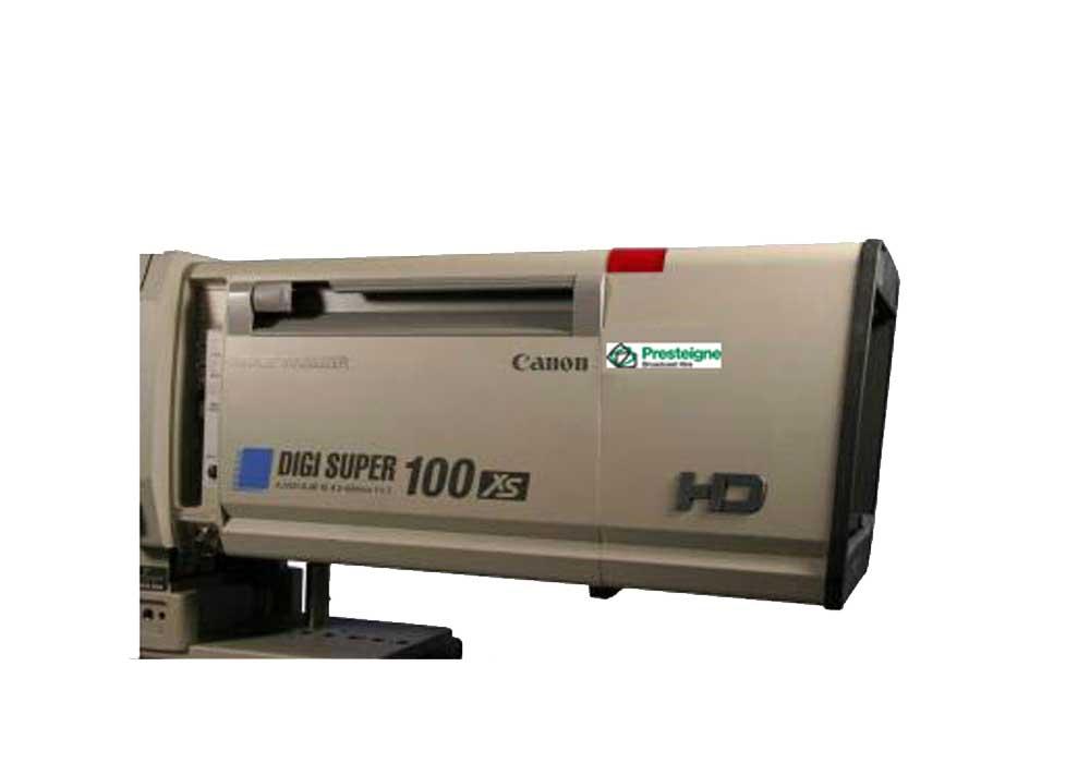 Canon XJ100x9.3B HD Box Lens