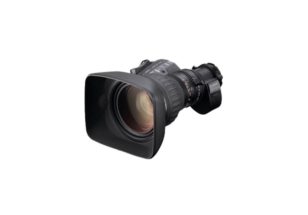Canon HJ22ex7.6B ENG Lens
