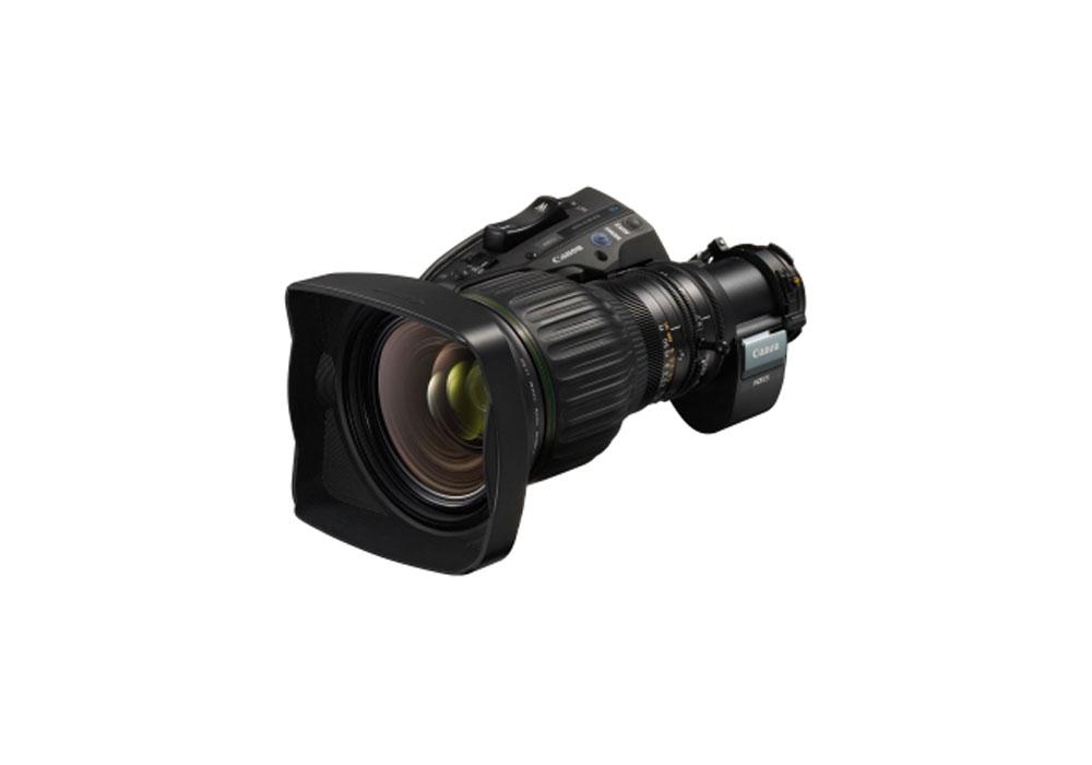 Canon HJ17ex7.6B ENG Lens