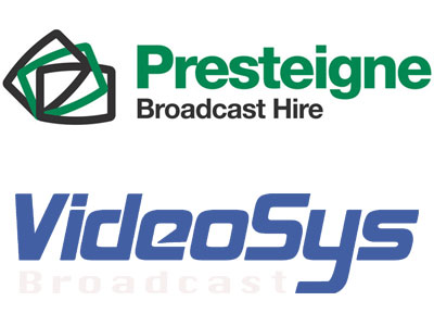 Presteigne Broadcast Hire select Videosys Broadcast Camera Control System
