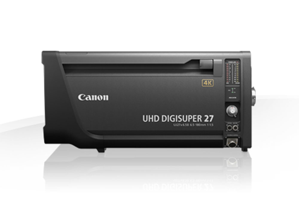 Canon UJ27x6.5B