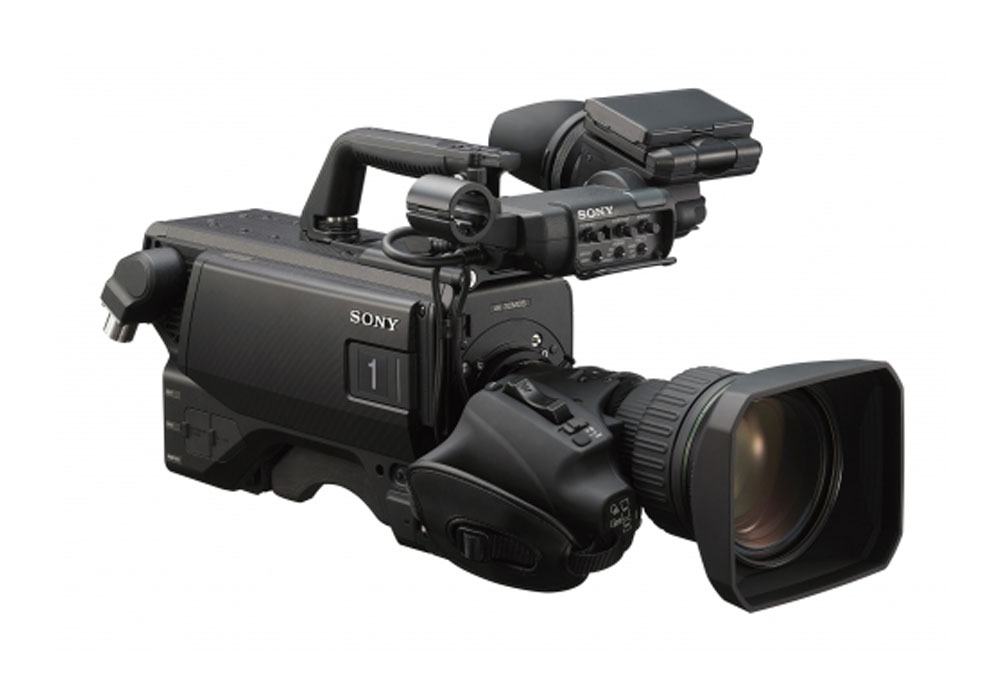 Sony HDC-3500