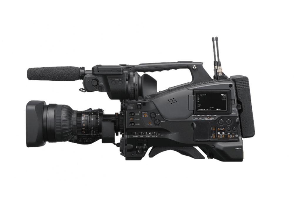 SONY PXW-Z750 CAMCORDER