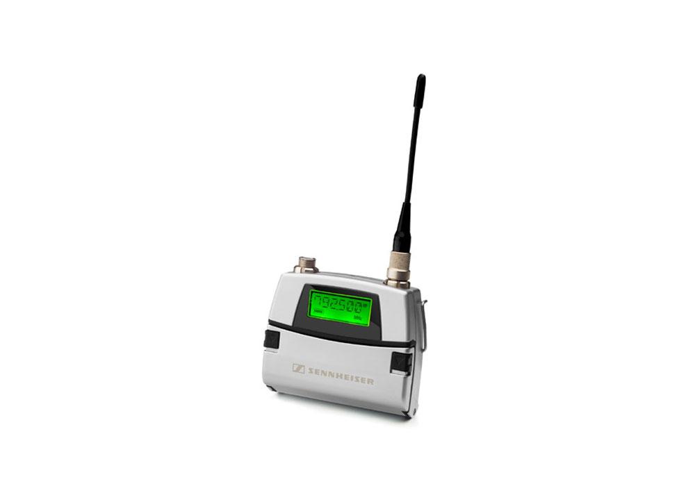 Sennheiser SK 5212 Beltpack Transmitter