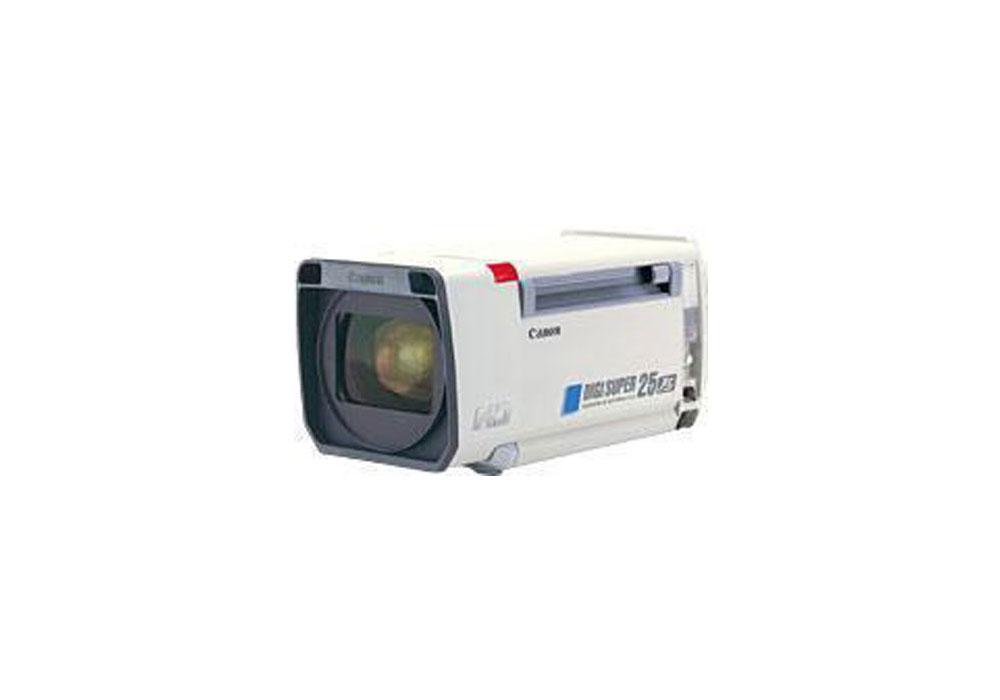 Canon XJ25x6.8 HDTV Box Lens