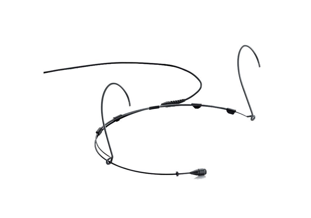 DPA 4066-B Headband Microphone Kit (Black)