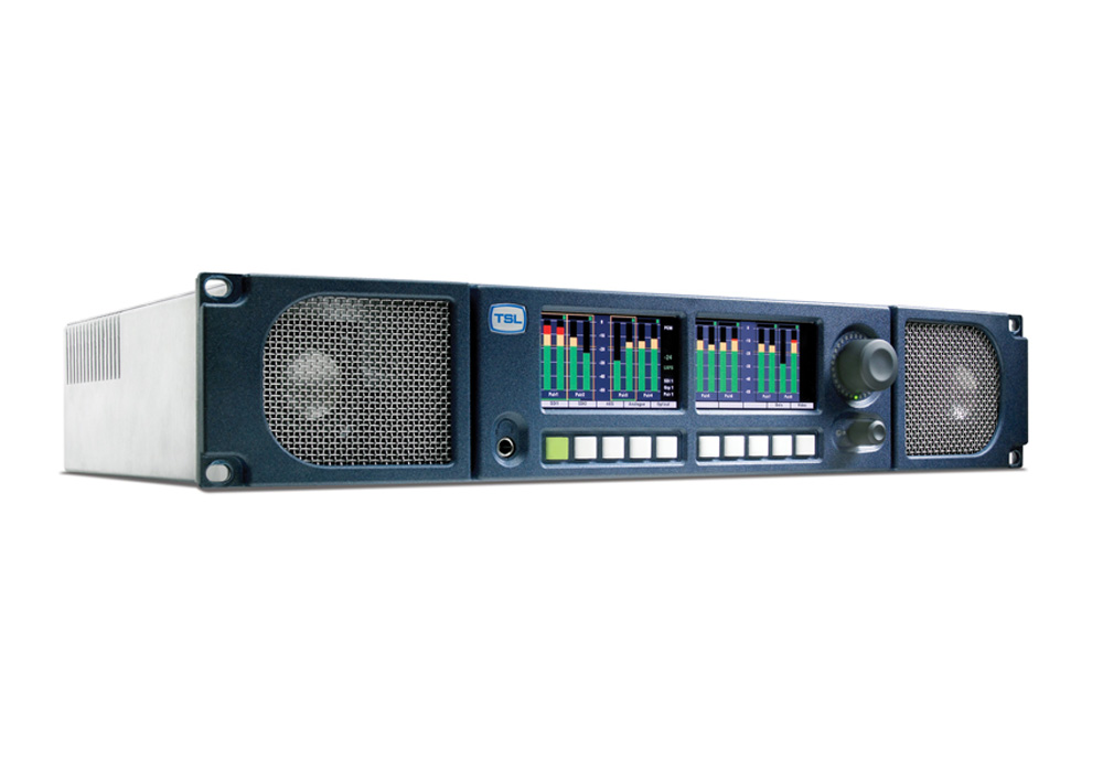 TSL PAM2-3G16 Dolby Audio Monitoring Unit