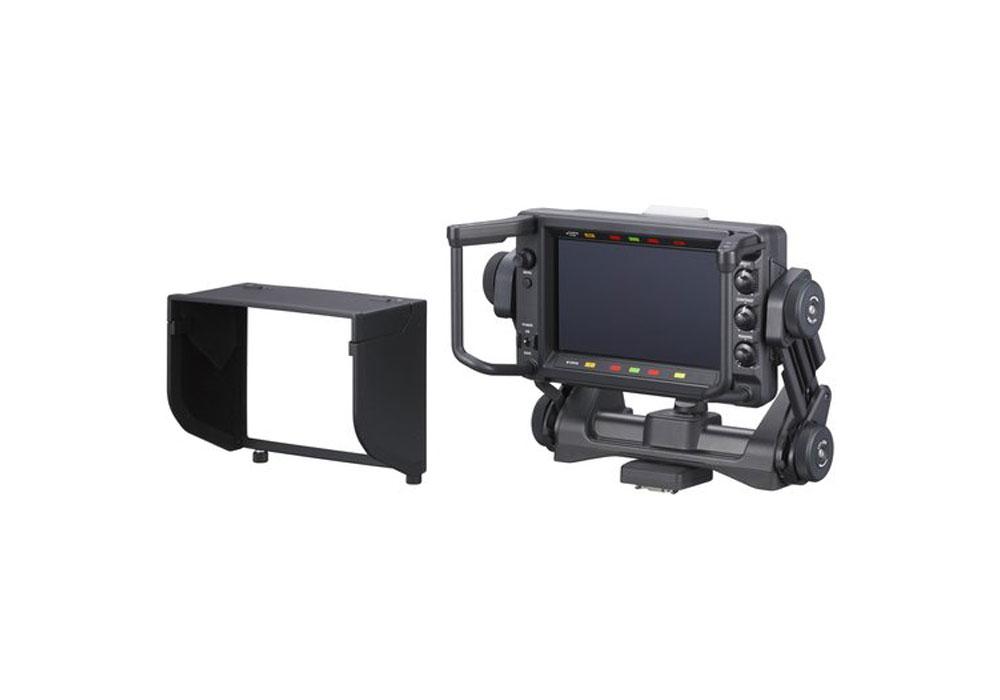 Sony HDVF-EL75 HD 7.4