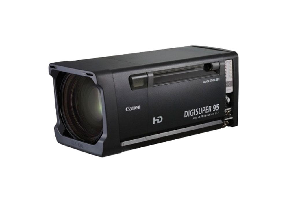 Canon XJ95x8.6B DigiSuper 95 Box lens