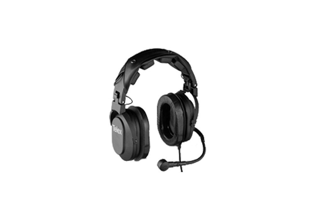 Telex/RTS HR-2R Heavy Duty Headset