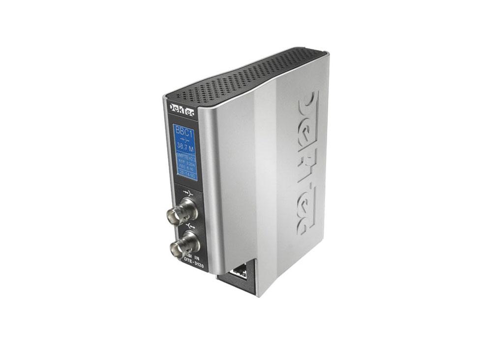 DekTec DTE-3120 ASI to IP Module