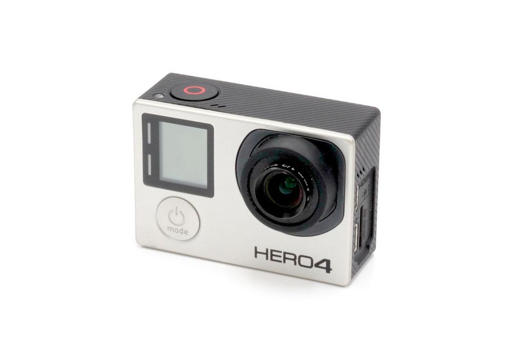 GoPro HD Hero 4 Camera
