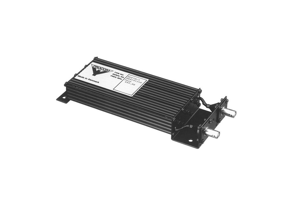 Procom Bandpass Filter 450MHz - Talkback