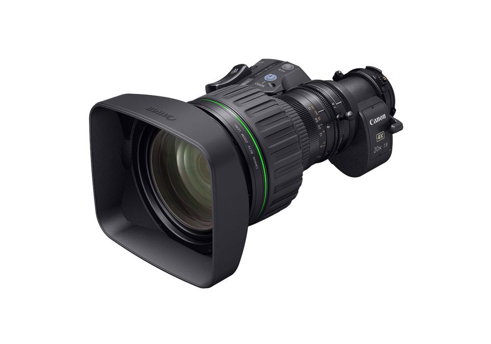 Canon CJ20